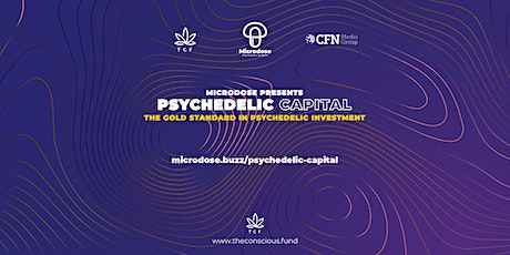 Psychedelic Capital November - The gold standard for psychedelic investment
