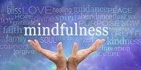 Mindful Monday tickets