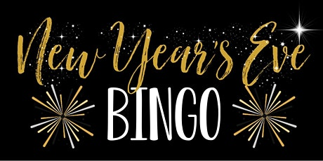 New Year's Eve Bingo Online tickets