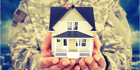 Military Relocation Professional (MRP) tickets