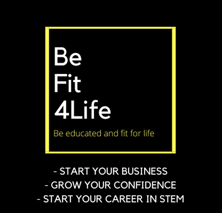 BEFIT4Life: Shape your own future and career image