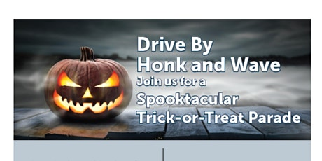Drive By Trunk-a-Treat tickets