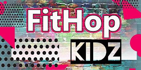 FitHop KIDZ tickets