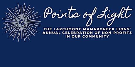 2020 Points of Light: LM Lions' Celebration of Non-Profits tickets