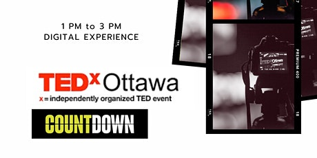 TEDxOttawa CountUsIn :  We CAN Change Climate Change a 4 part series tickets