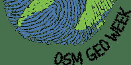 Career Panel for OSMGeoWeek 2020 (English) billets