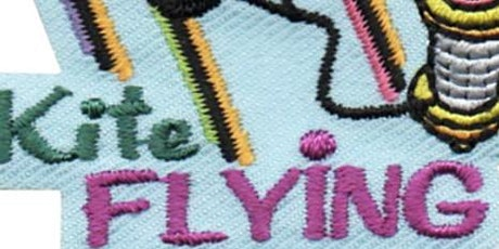 Girl Scout New Member Fly a Kite Event tickets