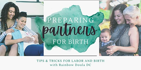Preparing the Partners of Birthing People tickets