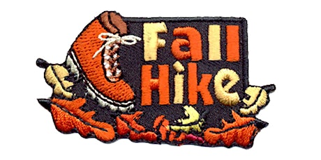 Girl Scout New Member Fall Hike tickets