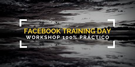 Curso Online de Facebook & Instagram Ads boletos