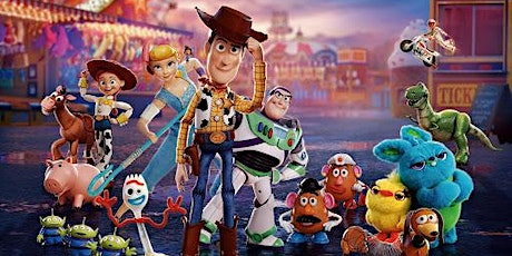 Starlite Drive In Movies - TOY STORY 4 tickets