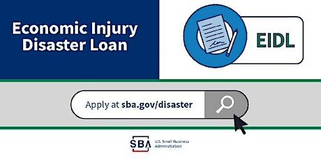 Economic Injury Disaster Loan (EIDL) Facts and the Reconsideration Process tickets