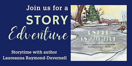 Story Edventure Read Aloud: Under in the Mud tickets