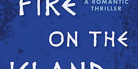 Fire on the Island - Timothy Jay Smith Virtual Book Event 12/8 at 1pm tickets