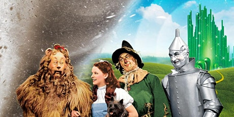 Starlite Drive In Movies - THE WIZARD OF OZ tickets
