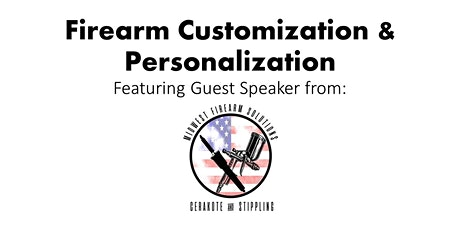 Customizing and Personalizing your Favorite! tickets