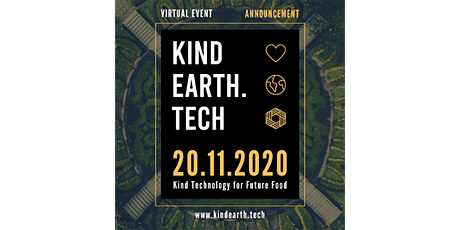 KET's Virtual Update on Kind Technology and Future Food tickets