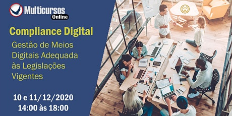 Compliance Digital ingressos