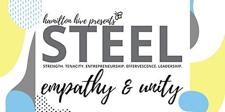STEEL 2021: Empathy & Unity tickets