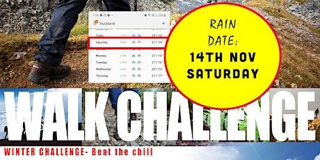 AMY.NZ - Family Walk Challenge. tickets
