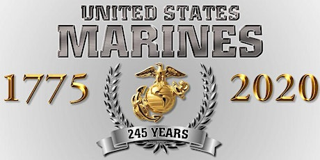 USMC 245th Birthday Celebration at Shields tickets