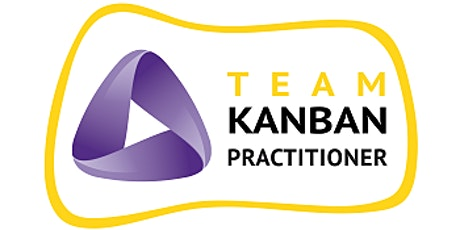 Live Virtual Classroom: Certified Team Kanban Practitioner (TKP) tickets