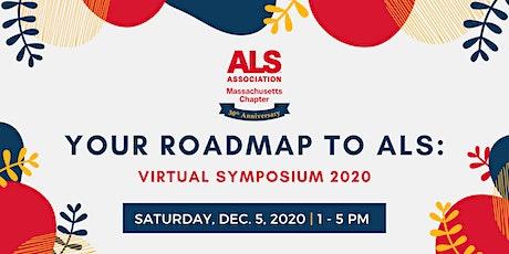 Your Roadmap to ALS-- Virtual ALS Symposium tickets