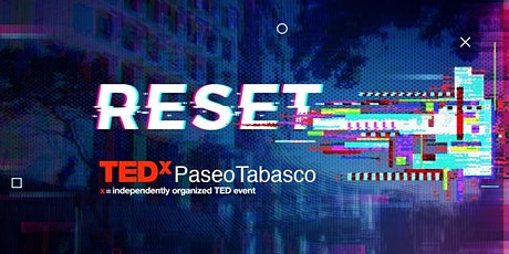 TEDxPaseoTabasco boletos
