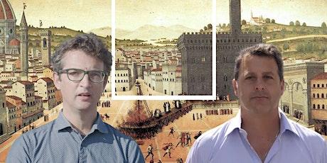 "Exclusive Webinar | ""Public Renaissance: What Italian Piazzas Were For"" tickets"