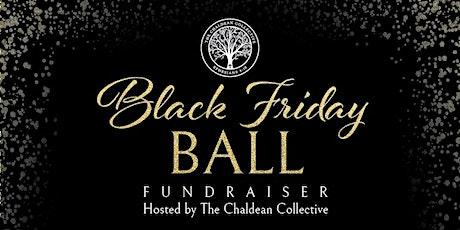 Black Friday Ball tickets