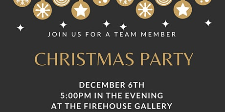 Chick-fil-A Bainbridge's Staff Christmas Party tickets