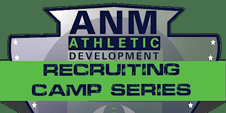 ANM Recruiting Camp -QB tickets