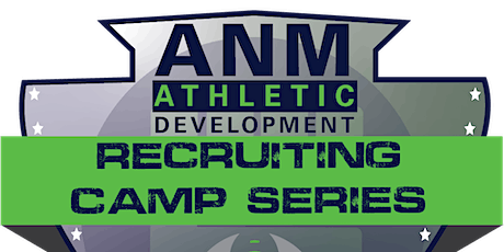 ANM Recruiting Camp -WR tickets