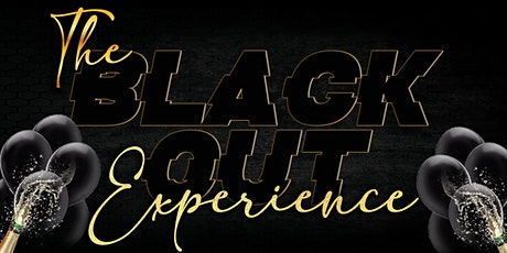 The Blackout Experience tickets