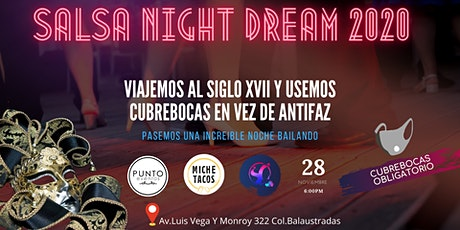 Salsa Night Dream 2020 tickets