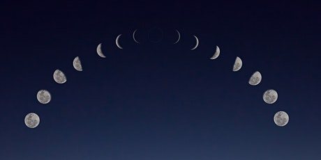1 SPOT LEFT! -- ONLINE: 16 Day Healing Circle (New Moon to Full Moon) tickets