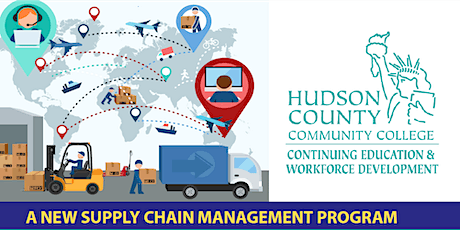 Supply Chain Management Information Session tickets