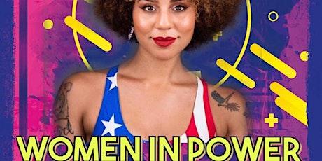 Women In Power-The Christian Conservative Women's Retreat tickets