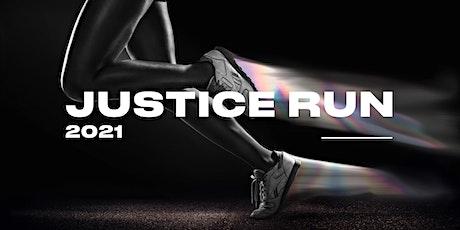 Justice Run 2021 tickets