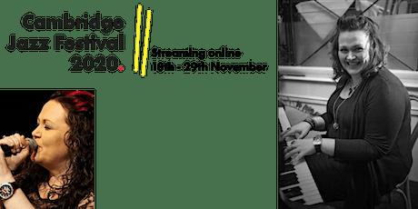SINGING WORKSHOP: Andi Hopgood & Cambridge Jazz Festival Choir tickets