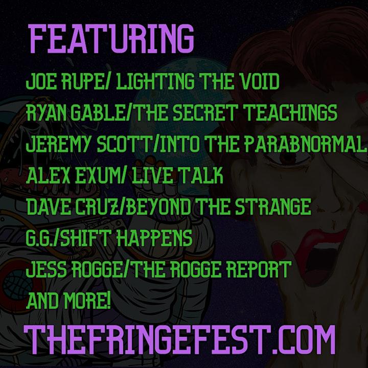 THE FRINGE FEST image