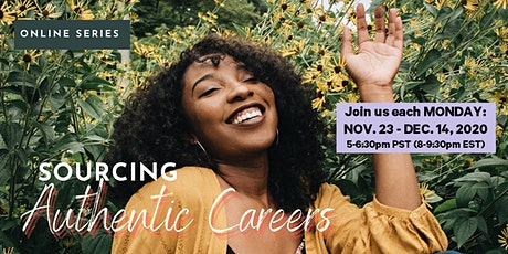 Kaiso Careers: Sourcing Authentic Careers (Online Series) tickets