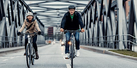 E-Bike: Teste das Vado SL - #xplorehamburcchh Tickets