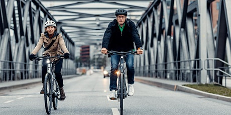 E-Bike: Teste das Vado SL - #xplorehamburcchh Tickets