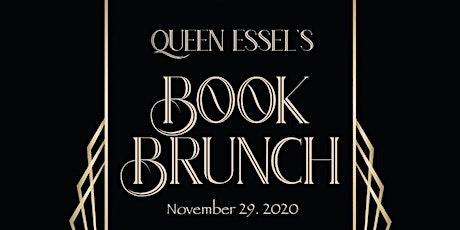 Queen Essel's: Book Brunch tickets