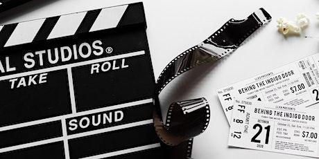 Screenwriting 101 with Anar Ali tickets