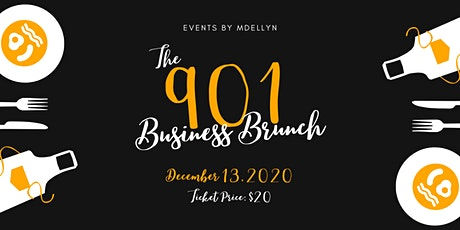 The 901 Business Brunch tickets