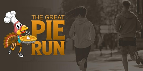 The Great Pie Run presented by Easy Day Sports tickets