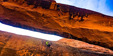 A Moab Thanksgiving: 4-Days of Turkey, Canyoneering, & Adventure tickets