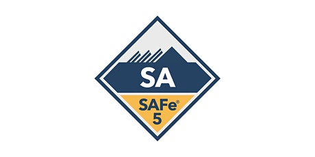 Leading SAFe® 5.0.1  - Remote tickets